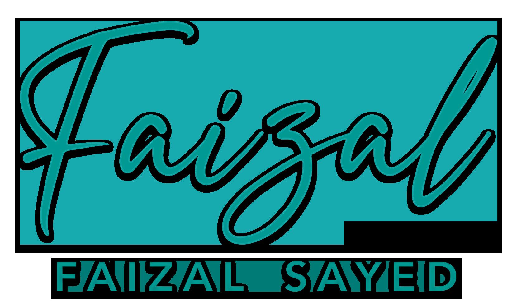 Faizal Sayed